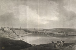 View of Berwick upon Tweed 47.b